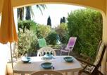 Location vacances Rayol-Canadel-sur-Mer - Apartment Pescadieres hautes-1