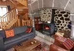 Location vacances Anglards-de-Saint-Flour - Holiday home Le Bourg - 8-1