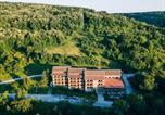 Hôtel Veliko Tarnovo - Tourist center Momina Krepost-1