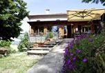 Location vacances Monghidoro - Modern Apartment in Emilia-Romagna near the forest-4