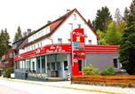 Hôtel Braunlage - Dein Hotel