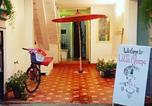 Hôtel Pondicherry - Villa Meena-1