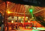 Hôtel Hikkaduwa - Richard'son beach inn-3