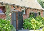 Location vacances Maldegem - Spacious Farmhouse in Eede with Private Terrace-2