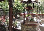 Hôtel Province de Caltanissetta - La Casa In Pietra-1