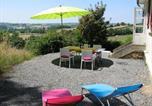Location vacances Etang-sur-Arroux - Gite amis des chiens 6p-1