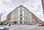Hôtel Copenhague - Zleep Hotel Copenhagen City