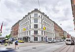 Hôtel København - Zleep Hotel Copenhagen City-1