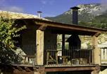 Location vacances Guixers - Poble Rural Puig Arnau - Pubilló-3
