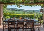 Location vacances Massa Martana - Pratoline 8-1