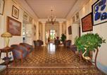 Hôtel Villaines-la-Juhel - Nouvel Hotel-3