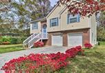 Location vacances Morrow - Classic Southern Family Home 7 Min. to Atlanta!-2