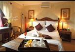 Hôtel Umhlanga - Afri-Lala Bed & Breakfast-1
