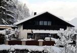 Location vacances Gmunden - Ferienwohnung Schicker-3