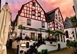 Hôtel Oberheimbach - Hotel Gute Quelle-1