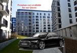 Location vacances Warszawa - Moko Apartment-2