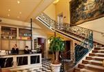 Hôtel 4 étoiles Coupelle-Vieille - La Chartreuse Du Val Saint Esprit-4