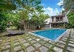Location vacances Homestead - The Bali Villa-3