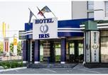Hôtel Moldavie - Iris Hotel-4