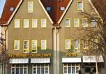 Hôtel Östringen - Hotel Zeller Zehnt-1