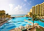 Villages vacances Cancun - Bell Air - The Royal Sands All Inclusive-3