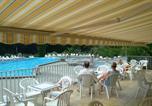 Camping Abbaye de Sorde - Camping Sites et Paysages Lou P'Tit Poun-1