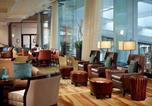 Hôtel Nashville - Sonesta Nashville Airport-3
