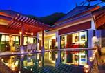 Villages vacances Choeng Thale - The Bell Pool Villa Resort Phuket-3