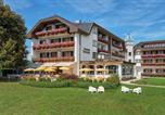 Hôtel Kranjska Gora - Hotel Schönruh-4