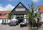 Hôtel Diemelstadt - Hotel ten Hoopen Restaurant Deele