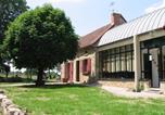 Location vacances Beaune-d'Allier - House La chaume 1-1