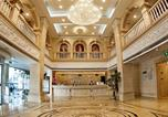 Hôtel Yangzhou - Vienna Hotel Yangzhou Wenchangge-2