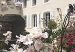 Hôtel Maulichères - Maison d'Hôtes Lassaubatju-3