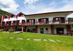 Hôtel Saint-Oyen - Residence Eden Park-2