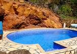 Location vacances Tijarafe - Adhara-3