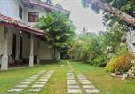 Hôtel Beruwala - Villa Happy Home-1