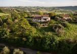 Location vacances Morlupo - Deliziosa Villa Panoramica-3