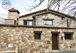 Location vacances Hoyos del Espino - Vut Herencia de Ganaderos-1