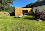 Location vacances Etretat - Gîte Le Cottage de l'Albâtre Micro Maison-2