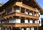 Location vacances Finkenberg - Holiday home Residenz Tuxertal 2-2