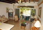 Hôtel Puerto Escondido - Fabiola's Suites at Hotel Suites la Hacienda Suites-2