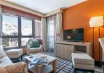 Hôtel Arâches-la-Frasse - Résidence Pierre & Vacances Premium Les Terrasses d'Hélios-3