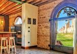 Location vacances Montagnana - Medieval Palace - Per La Dolce Vita srl-1