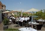 Hôtel 4 étoiles Auribeau-sur-Siagne - Zenitude Mimozas Hotel Resort-4