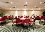 Hôtel Langley - Holiday Inn Express and Suites Surrey-2