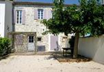 Location vacances Saint-Saturnin-lès-Avignon - Holiday home Route de la Garance - 3-1