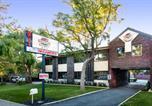 Hôtel Fremantle - Kings Park Motel-2