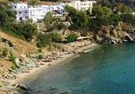 Hôtel Andros - Aneroussa Beach Hotel-1