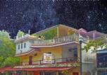 Hôtel Palenque - Hotel Museo Xibalba