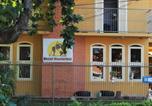 Hôtel Foz do Iguaçu - Hostel Wanderlust-1